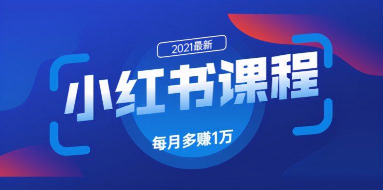 九京小红书精准引流课程1.0,快速获取客源,每月多赚1万!