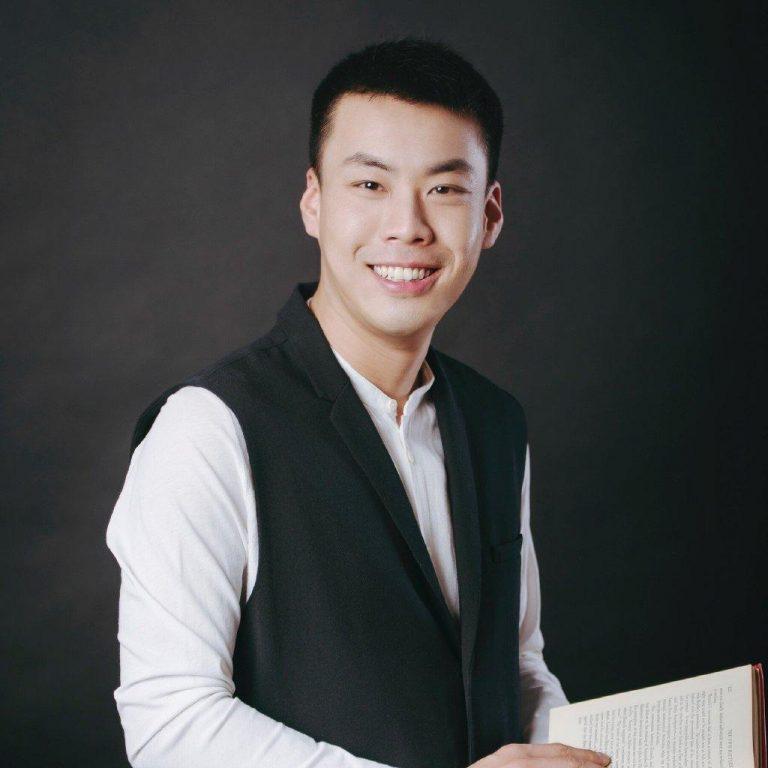 杨亮讲英文·通俗英语语法课