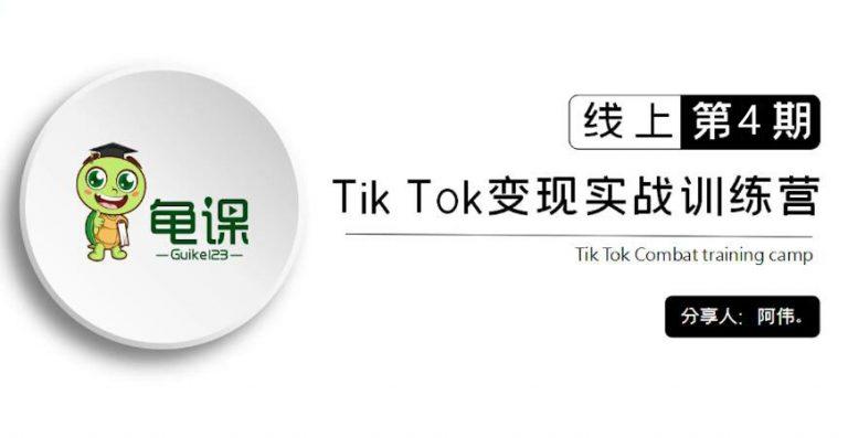 龟课·Tik Tok变现实战训练营线上第4期视频.jpg
