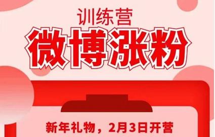 众筹写书哥微博涨训粉练营价值998元(完结).png