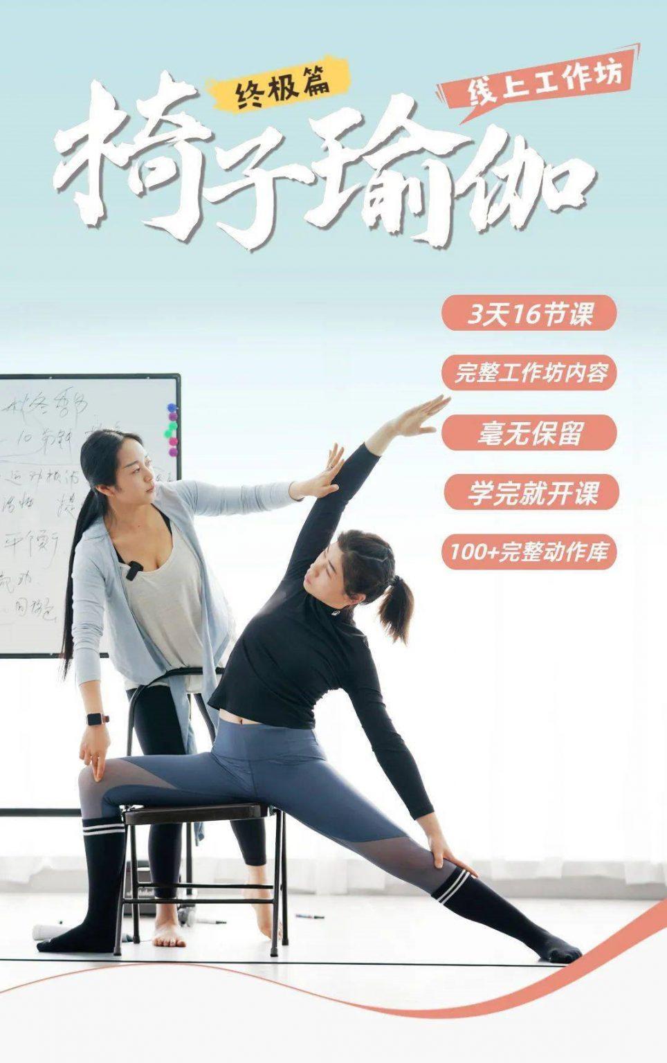 赞赞 椅子瑜伽线上工作坊终极篇16课时.jpg