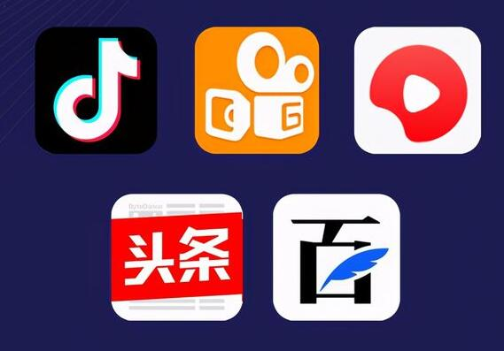 小淘学社·中视频项目